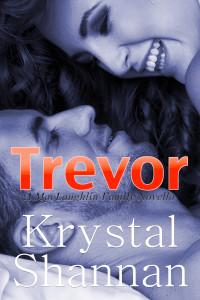Trevor - standard